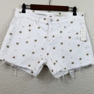 Pilcro & Letterpress by Anthropologie Shorts
